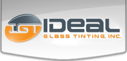Ideal Glass Tinting